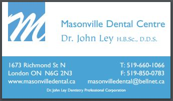 Masonville Dental Centre