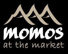 Momos at the Market