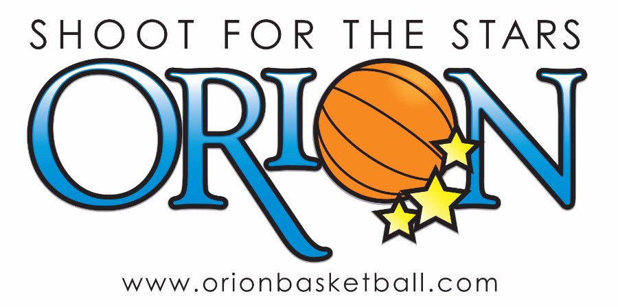 Orion Basketball